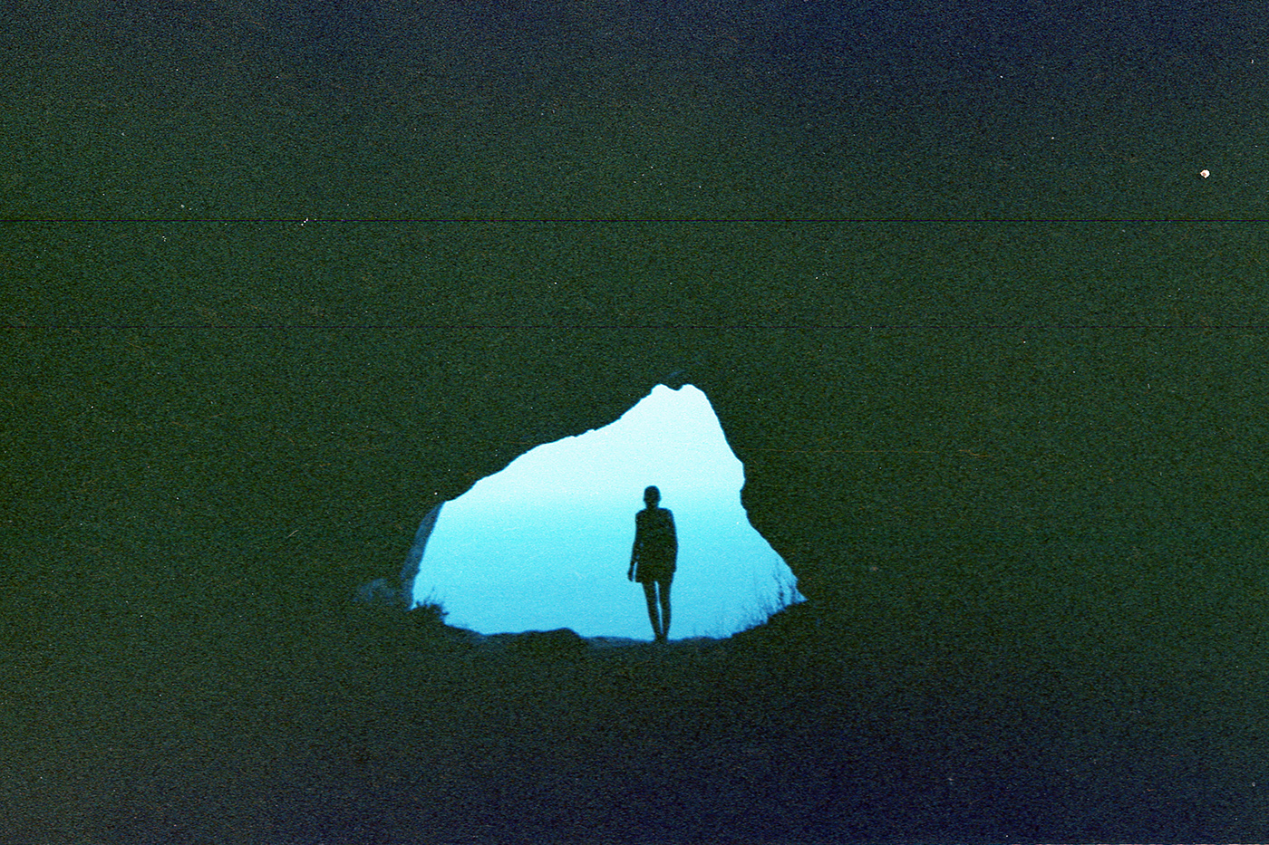 analog 35mm Film   narrative Landscape Nature Travel