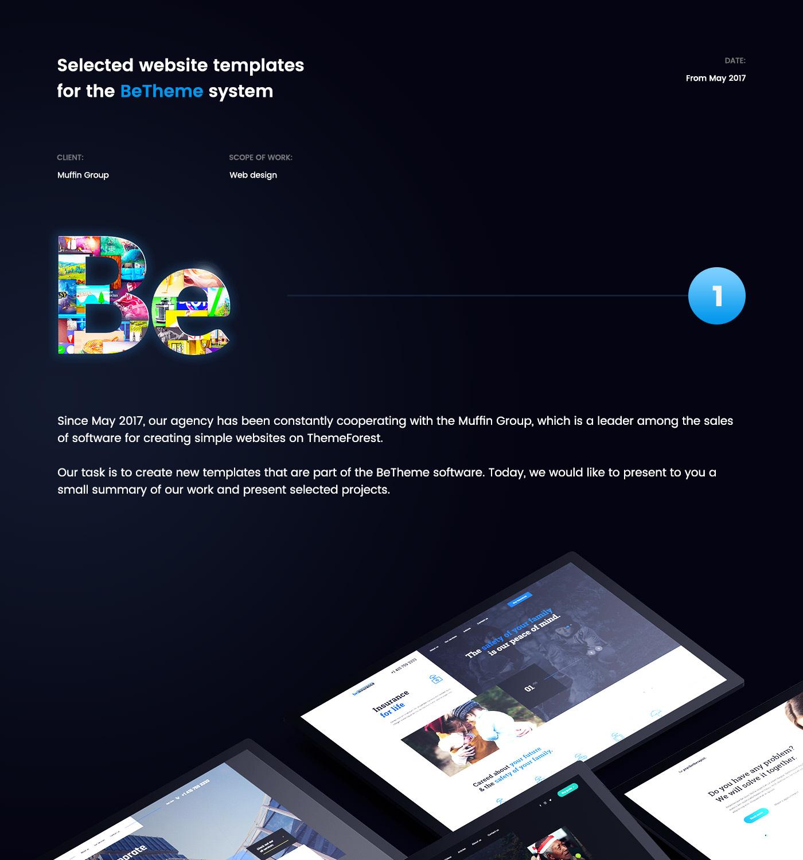 Website Theme wordpress WordpressTheme template onepage ladingpage UI ux polnad