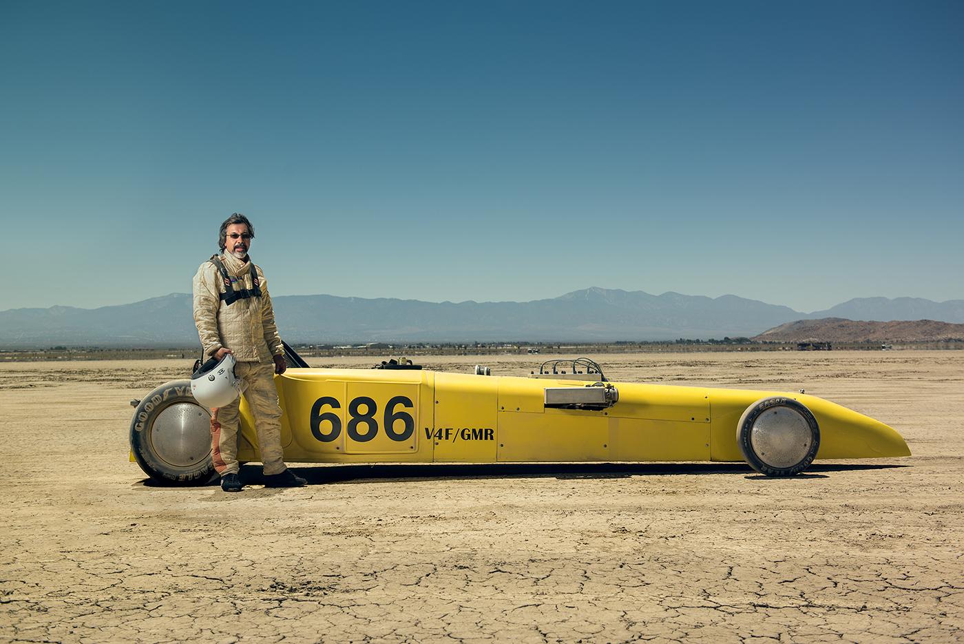 el mirage dry lake bed racing - photo #5