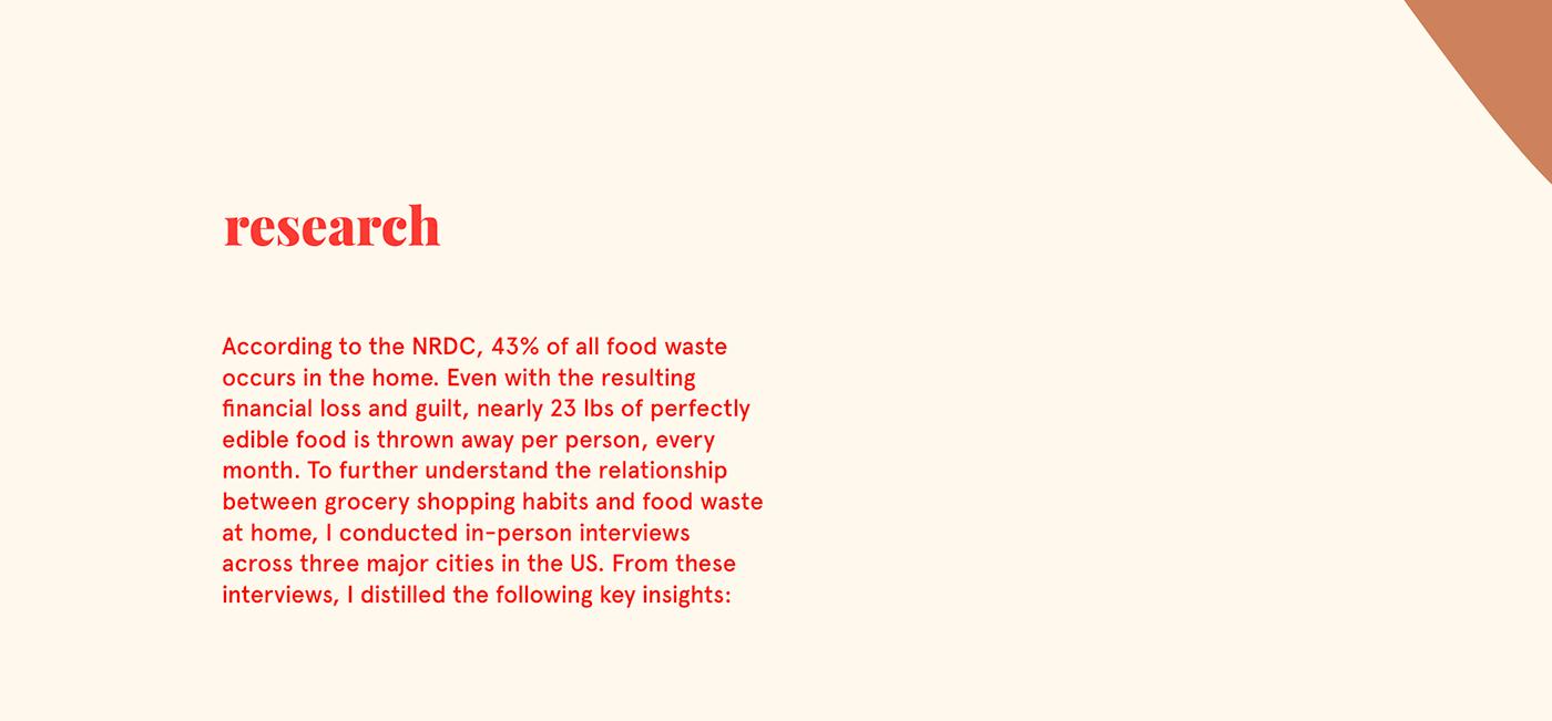 Food waste product design  Sustainability circular economy Creative residency