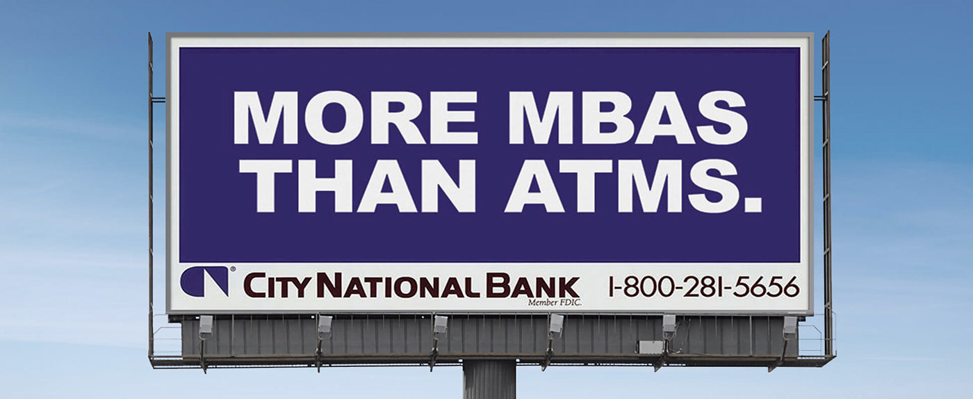 Image may contain: outdoor, sign and billboard