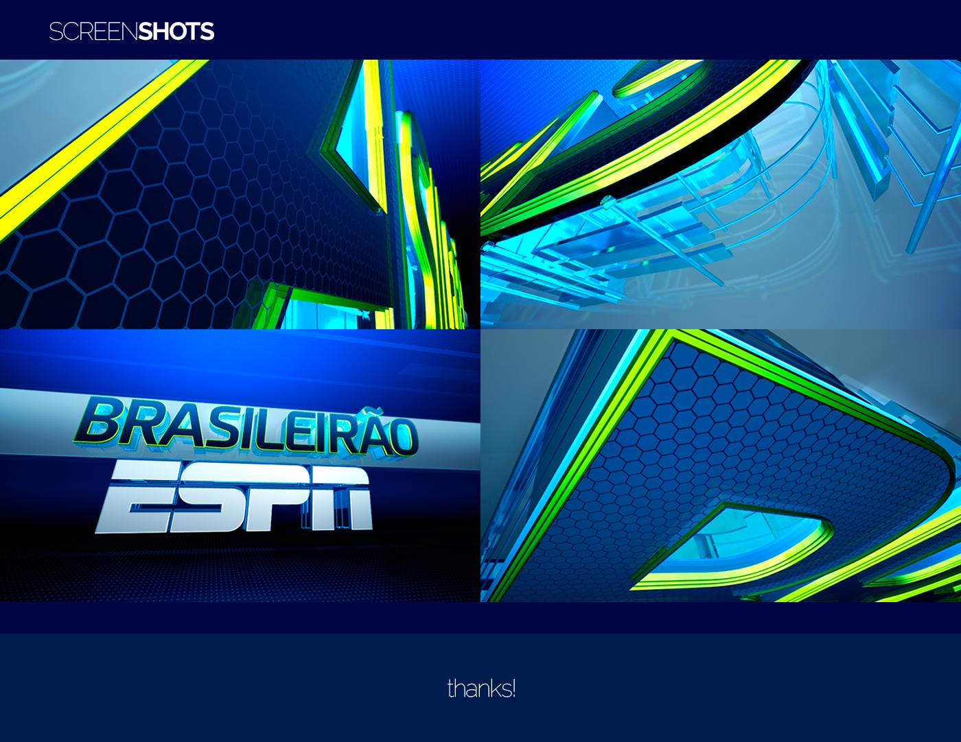 ESPN soccer broadcasting