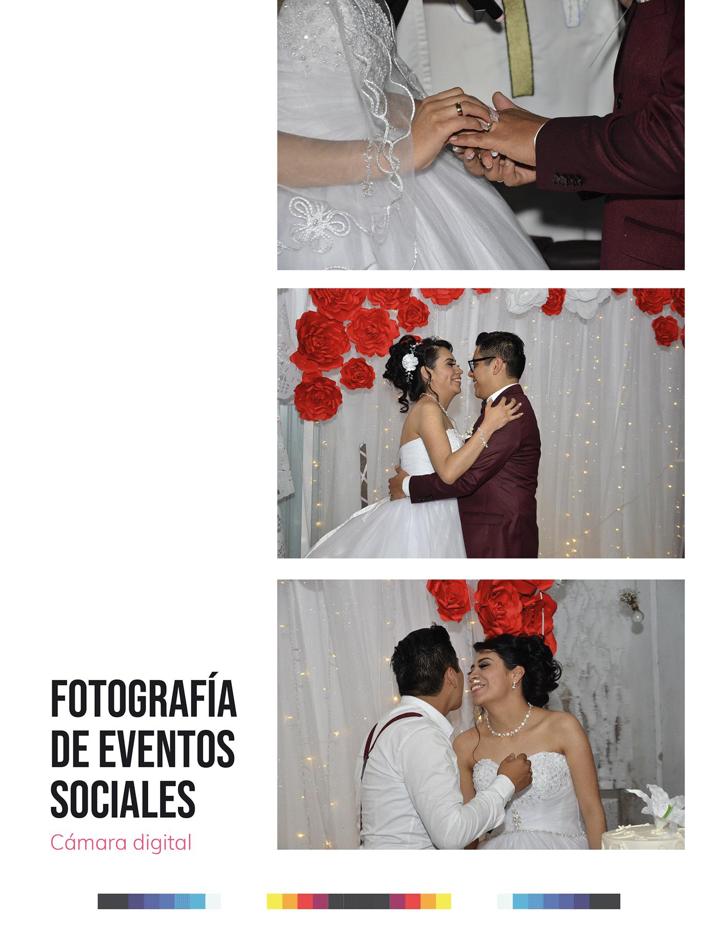 desing editorial illustrations Photography  Socialmedia