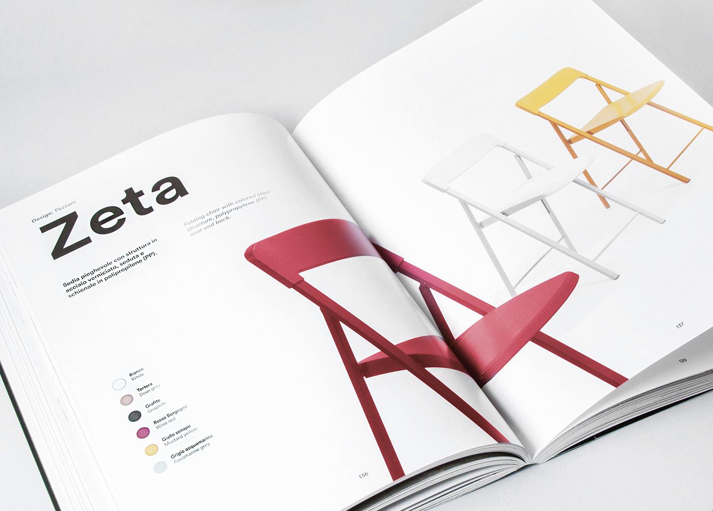 Sedia moderna in microfibra comfort touch e legno lugano target