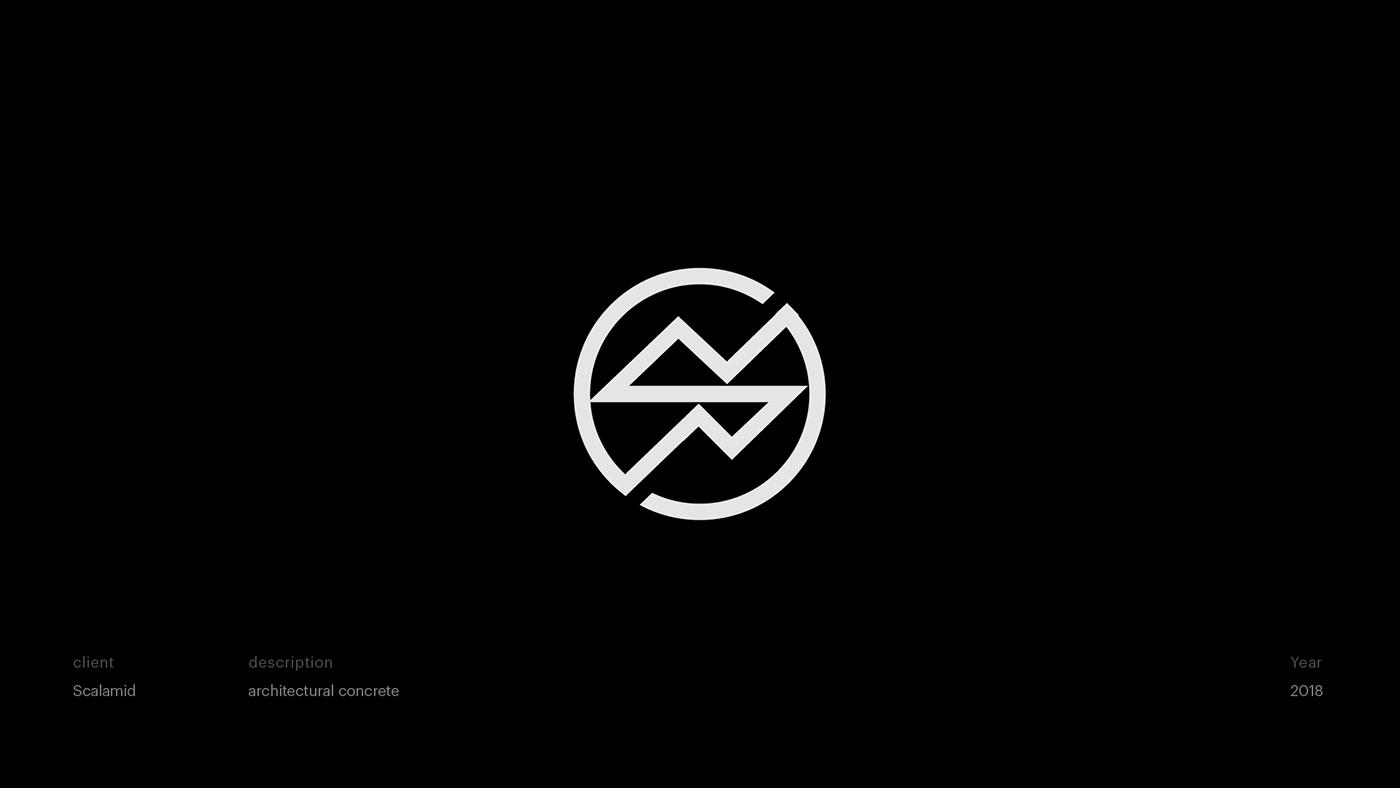 logo identity symbol Logotype design poland sign mark