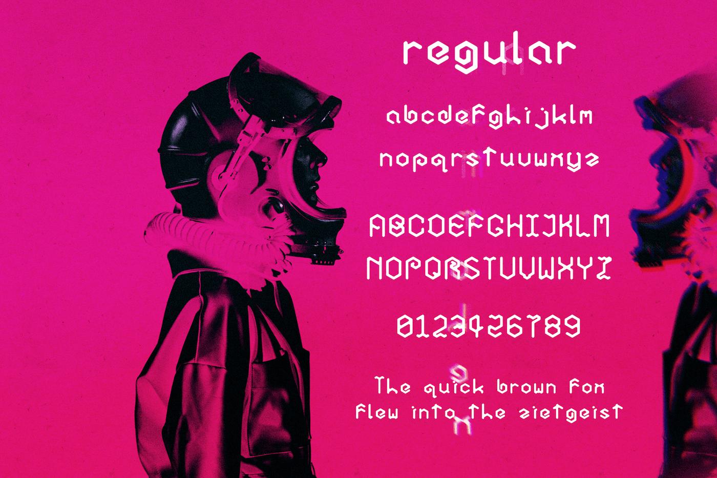 Display free Free font free fonts freebie futuristic Headline logo Retro rounded