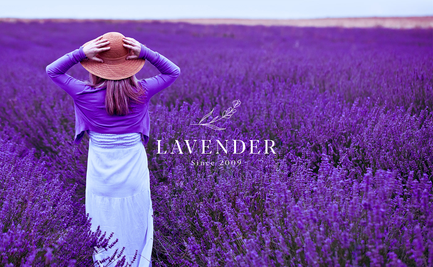 Lavender Cosmetics and Perfumes