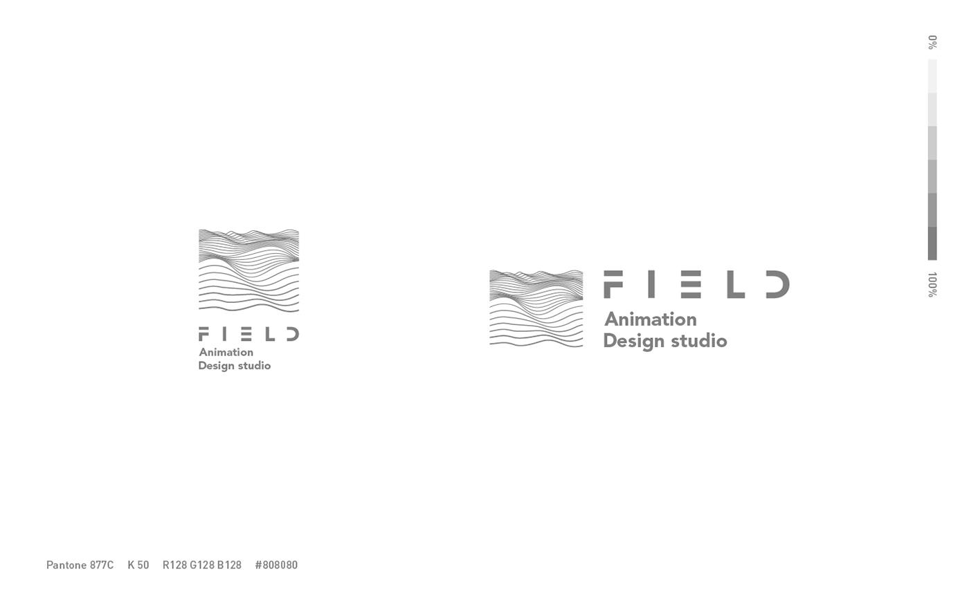 logo animation  motion branding  businesscard