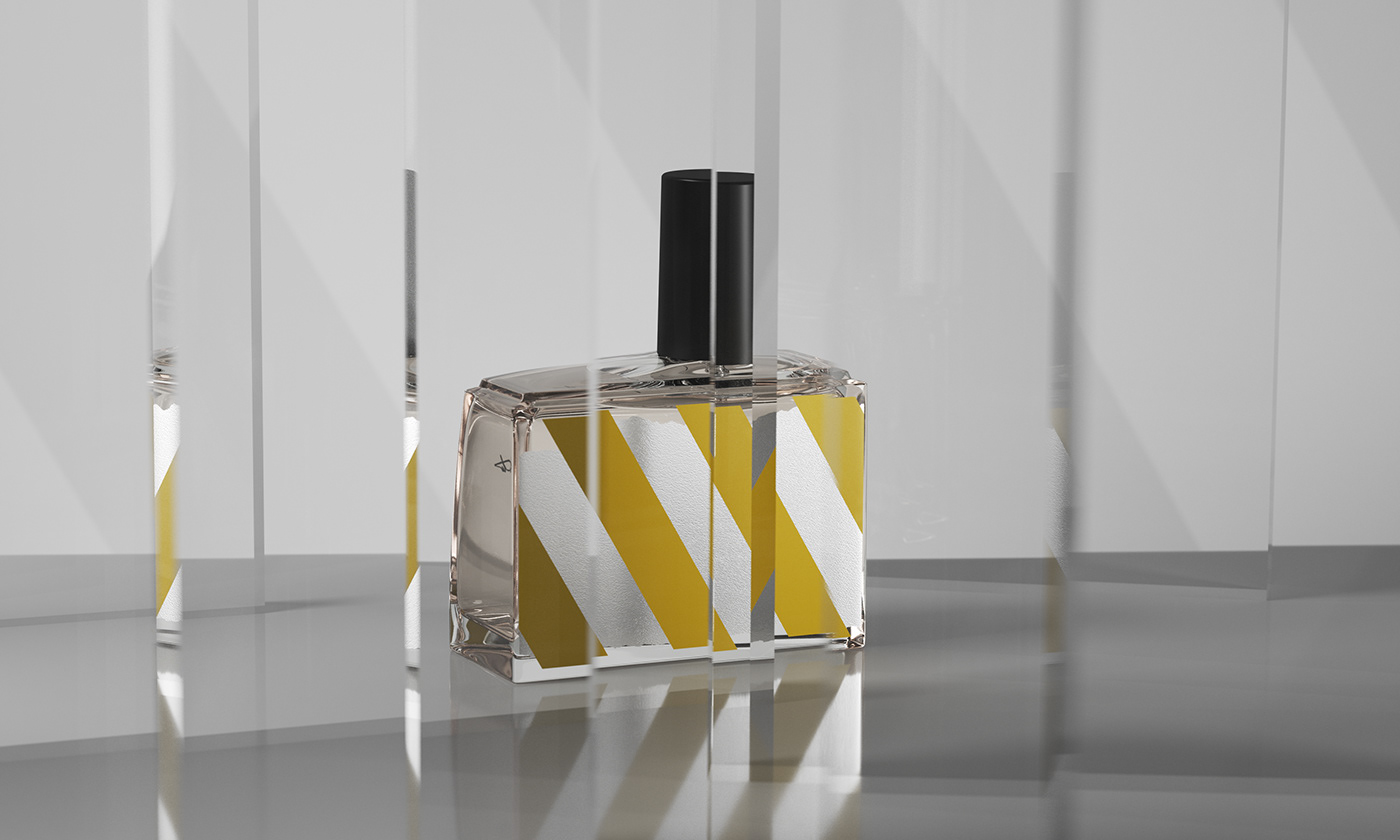beauty clean cosmetics Fashion  Fragrance japan minimal perfume personal yohji yamamoto