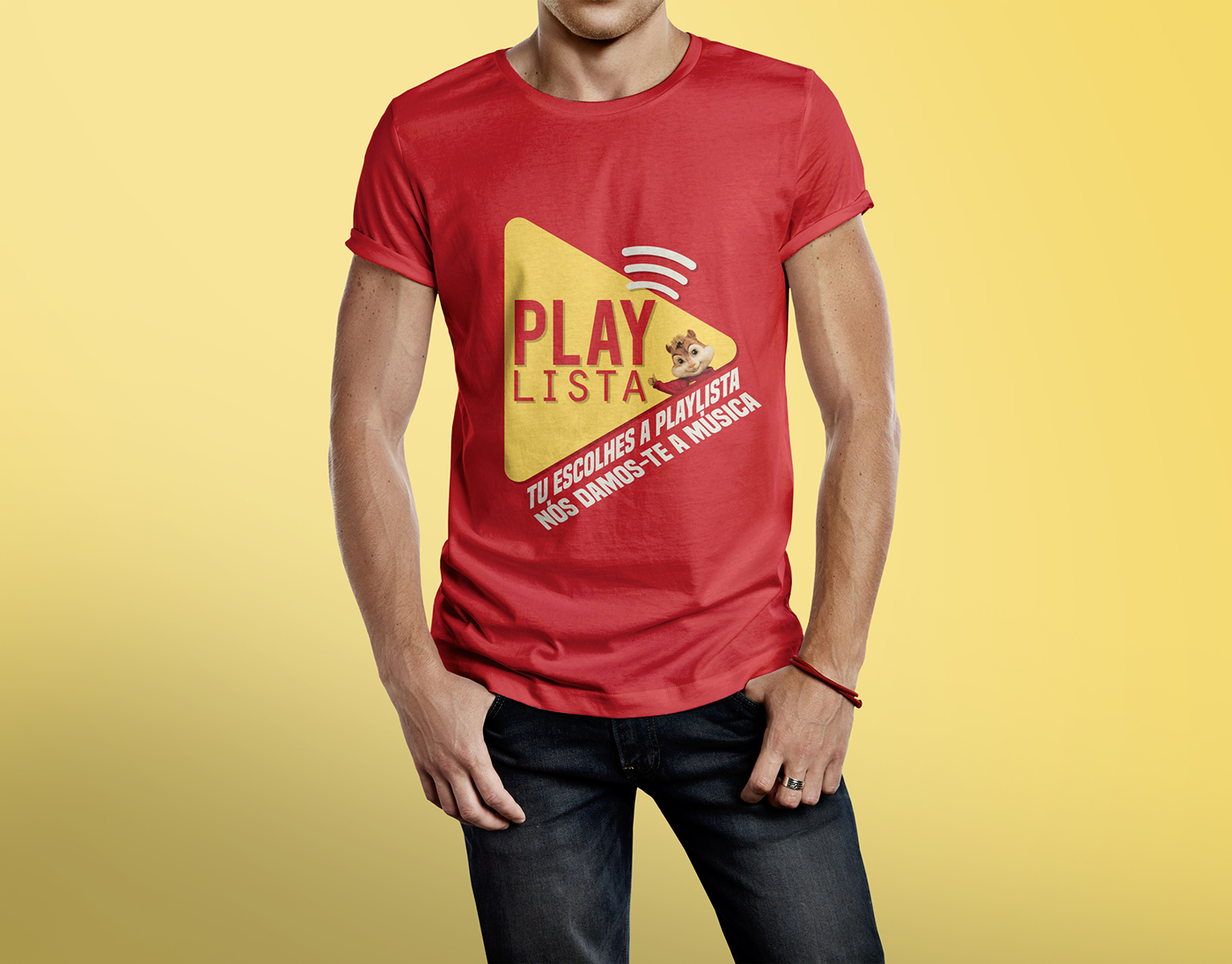 lista play INA playlista logo alvin