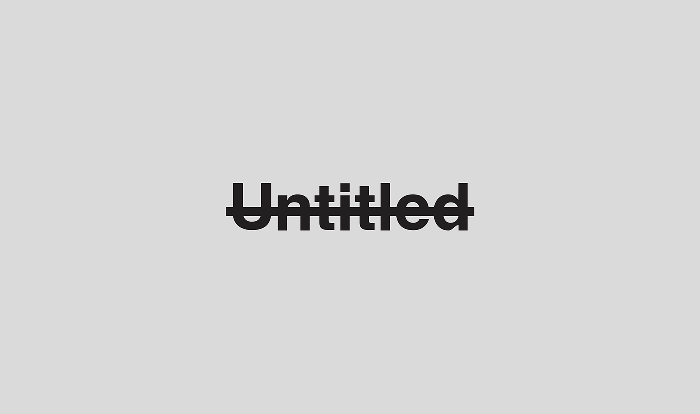 Untitled on Behance