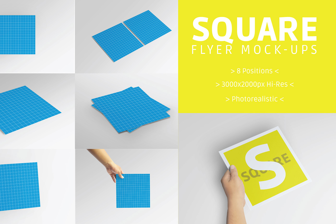 freebie free download psd Mockup flyer mockups branding  Stationery business idea photorealistic