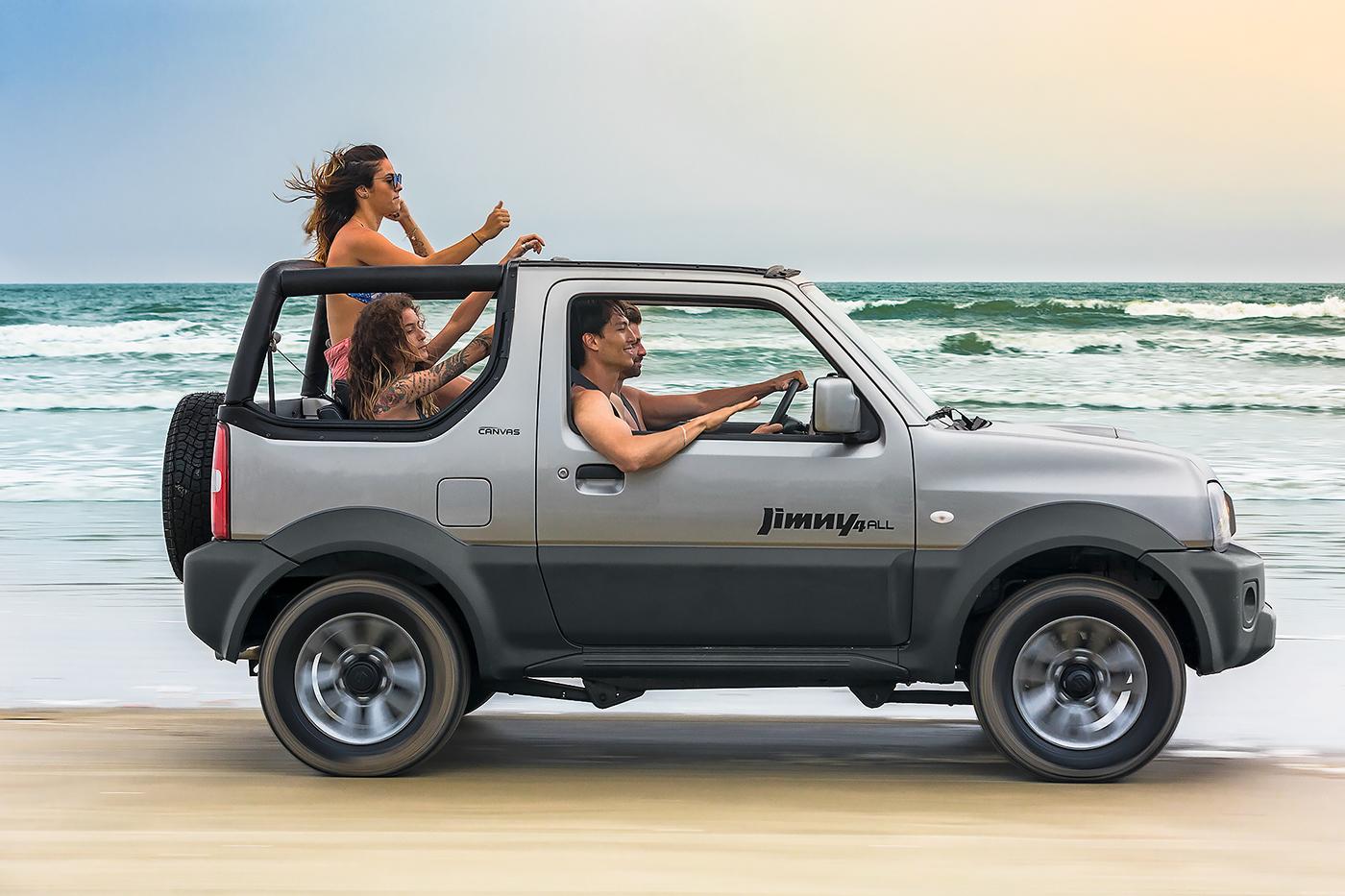 Suzuki Hobart