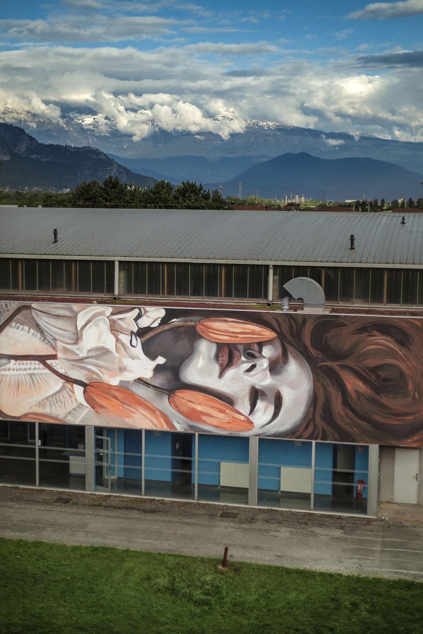 arte urbano fine art Graffiti Mural Street Art  urban art