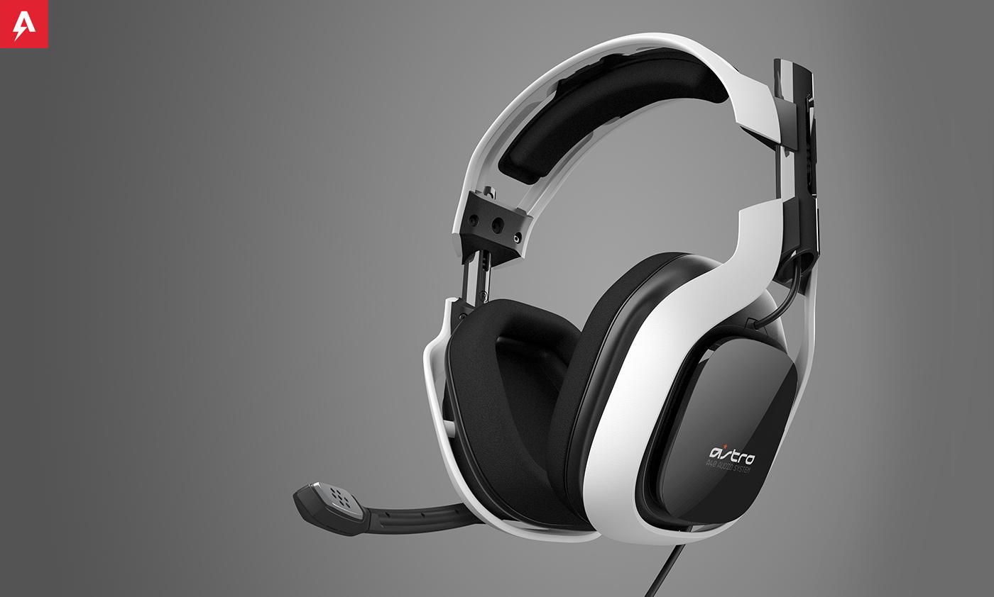 Bestelle bei ASTRO Gaming die besten Gaming Headsets, Zubehör und Ausrüstung. Premium Gaming Equipment für professionelle Spieler sowie Hardcore- und Casual-Gamer.