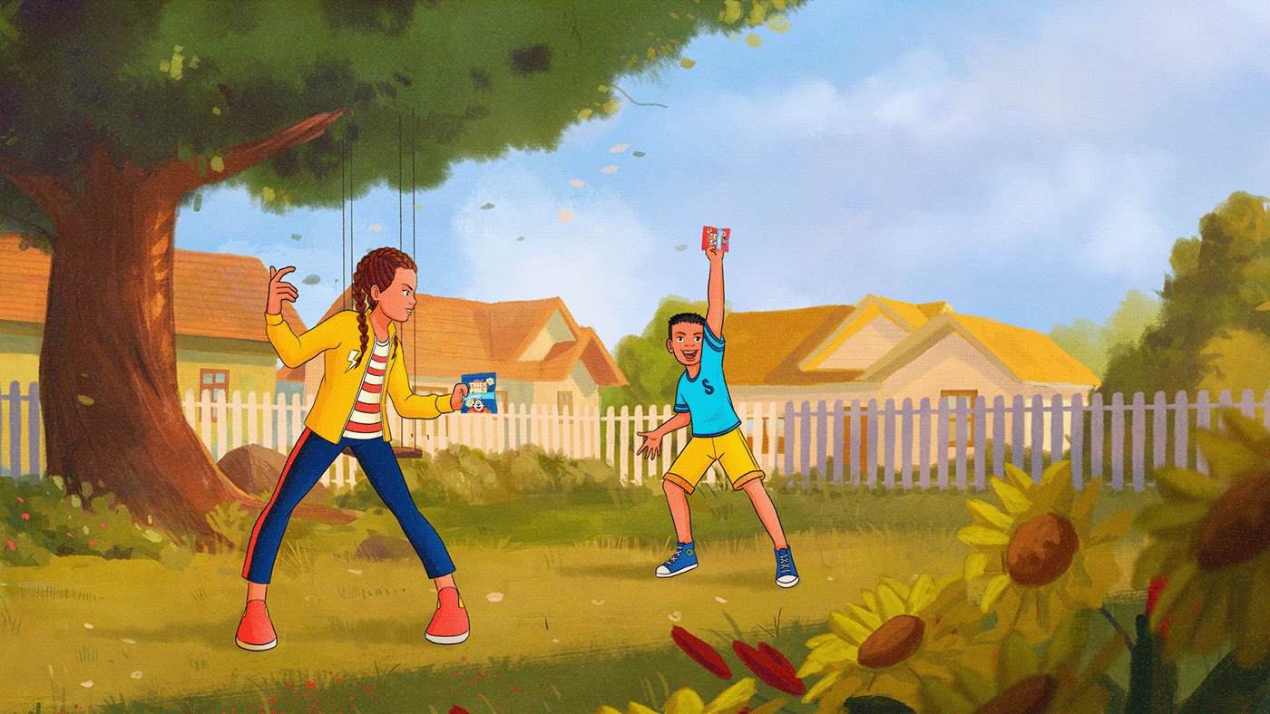 2D 3D 90's animation  motion graphics  nostalgic realistic