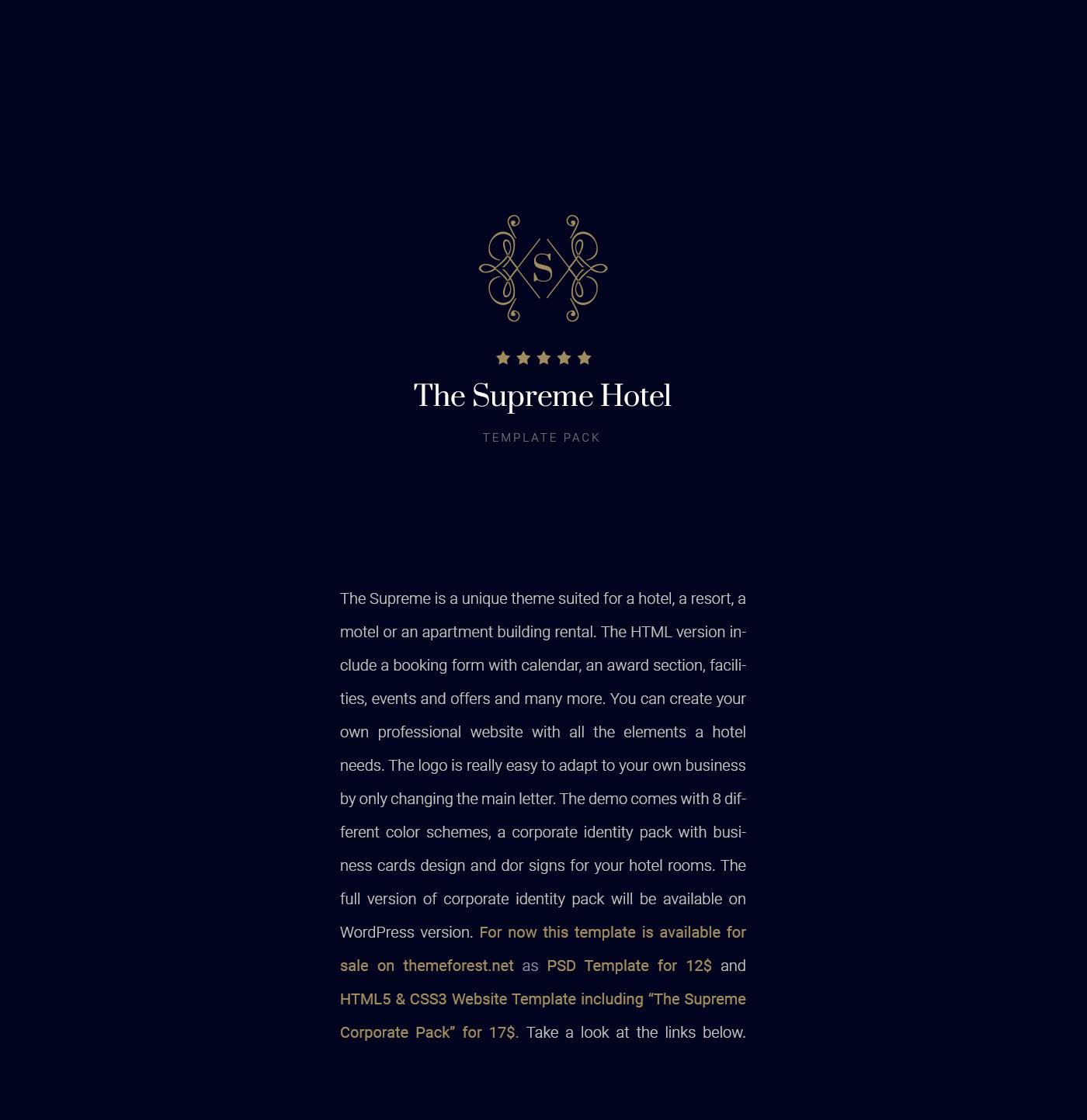 hotel hotel website Hotel Logo Hotel Branding Luxury Hotel hostel motel resort hotel corporate identity free psd template Spa