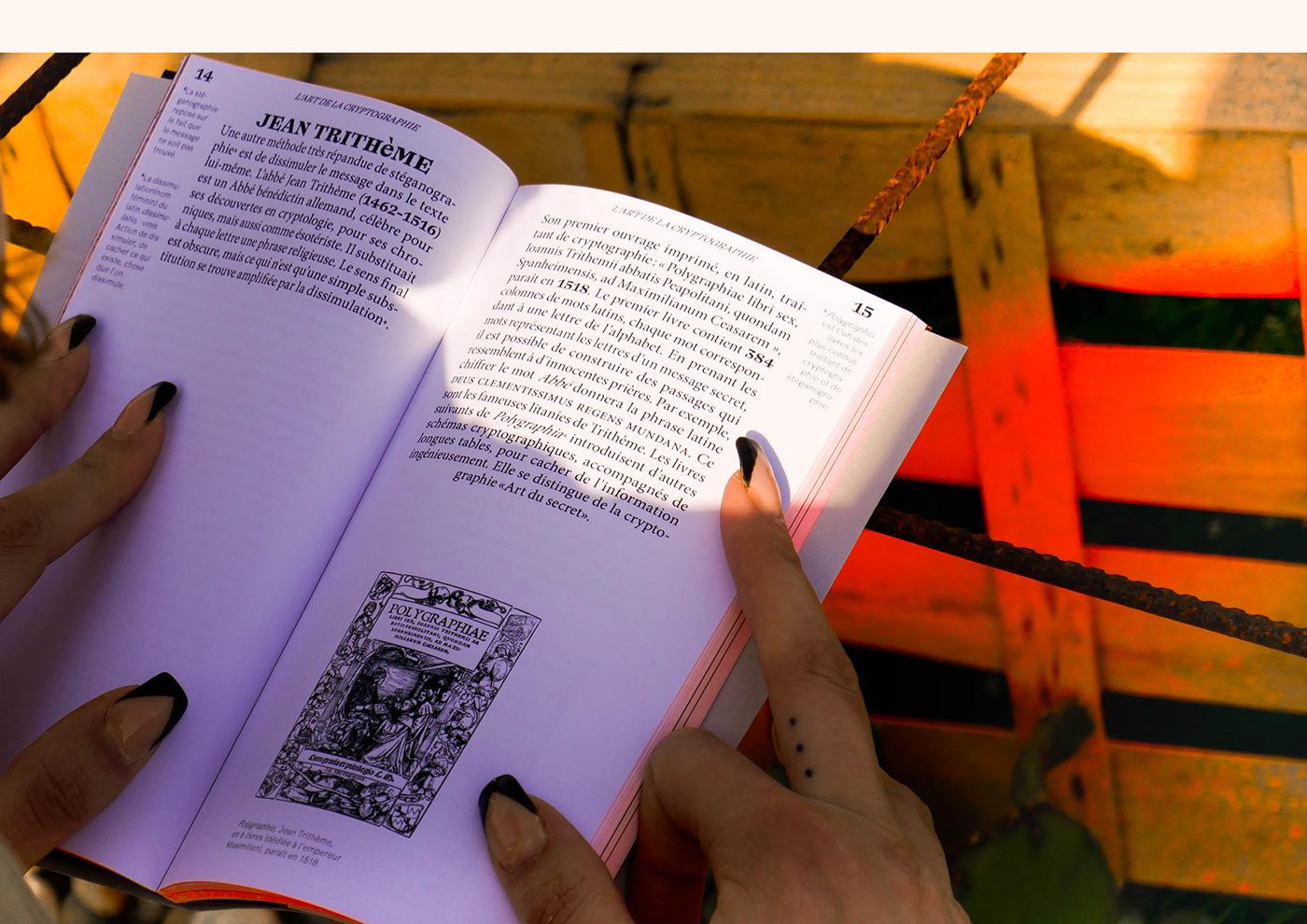 edition graphic design  book research print livre typefont mise en scène graphisme communication visuelle