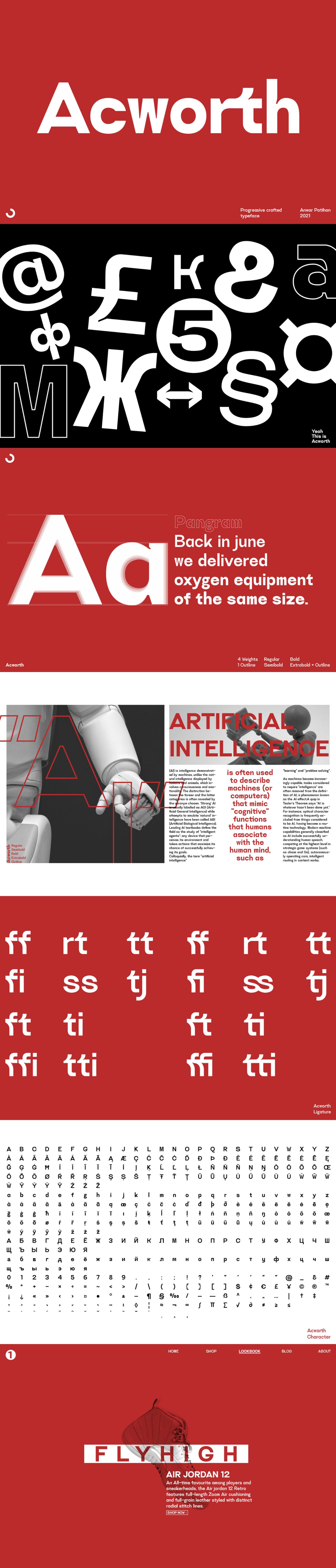 font free Free font freebie logo poster sans serif serif type Typeface