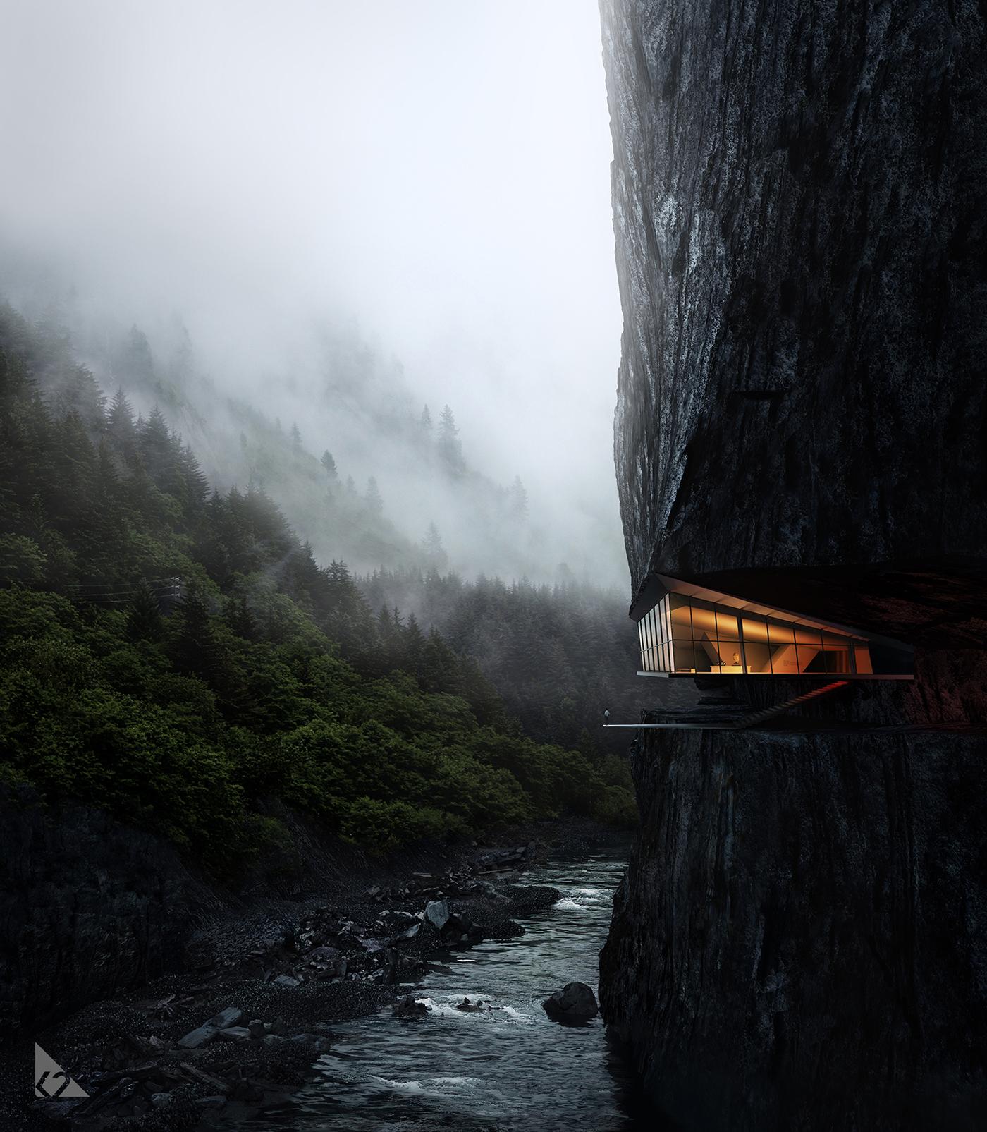 有獨特感的40張建築風格欣賞