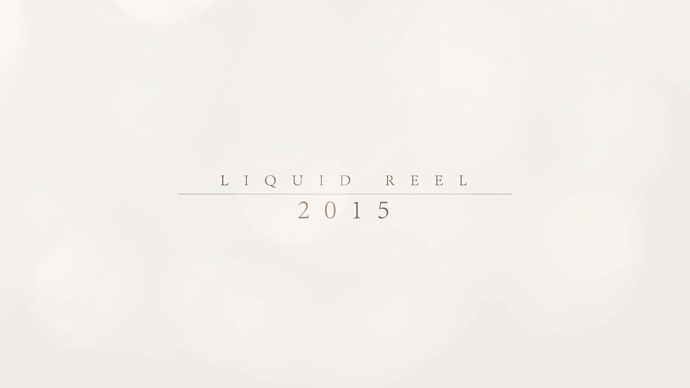 liquids reel ice cream chocolate milk juice Breakdown CG CGI Liquid Reel vfx