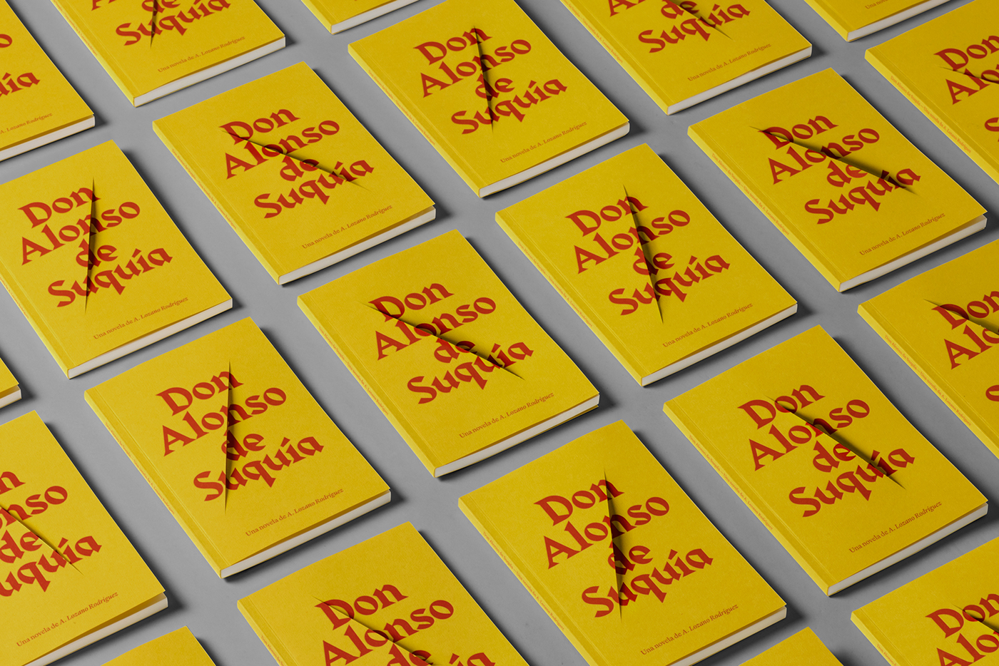 letterpress cut book bookcover typography