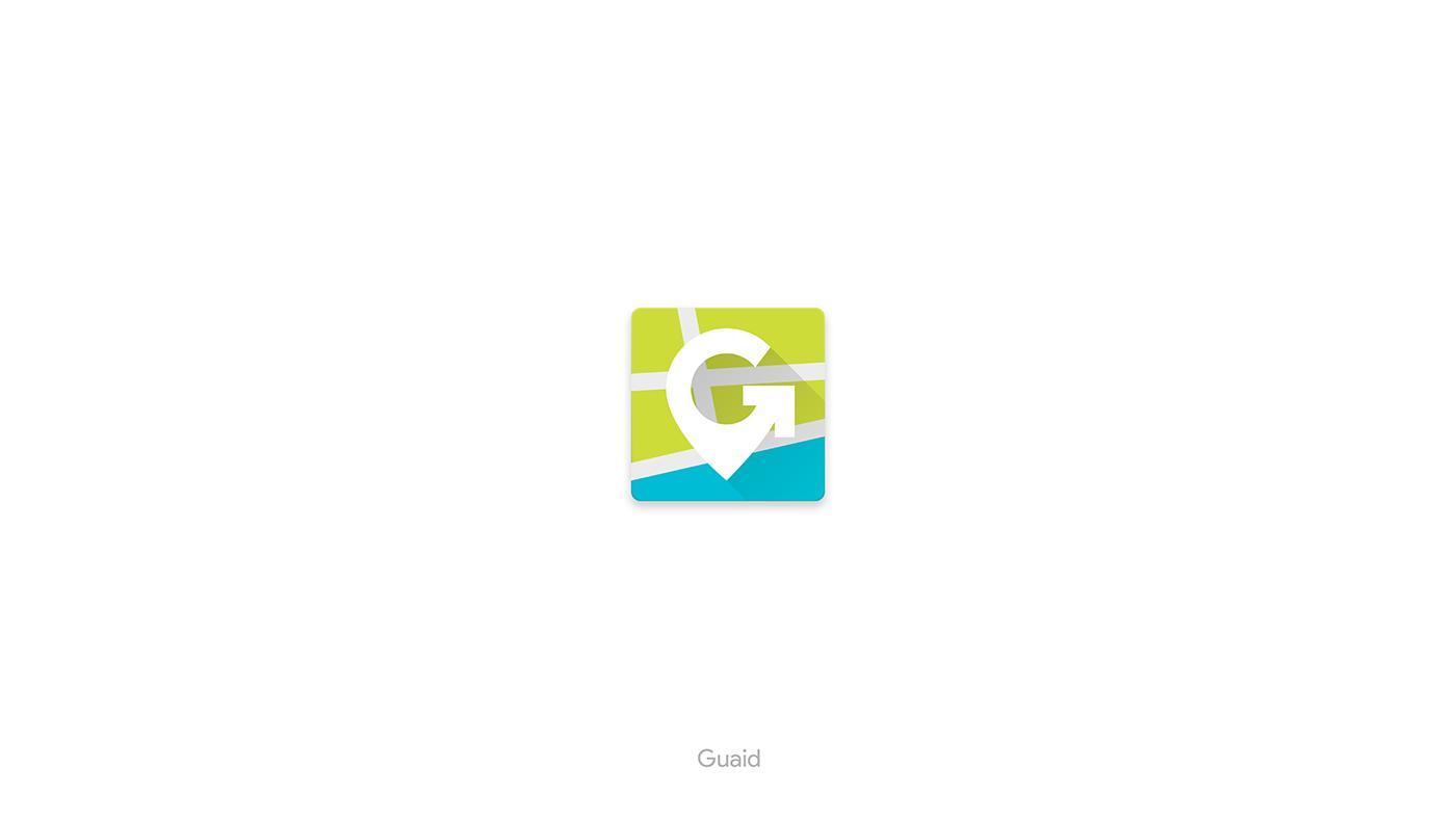 app Icon material design