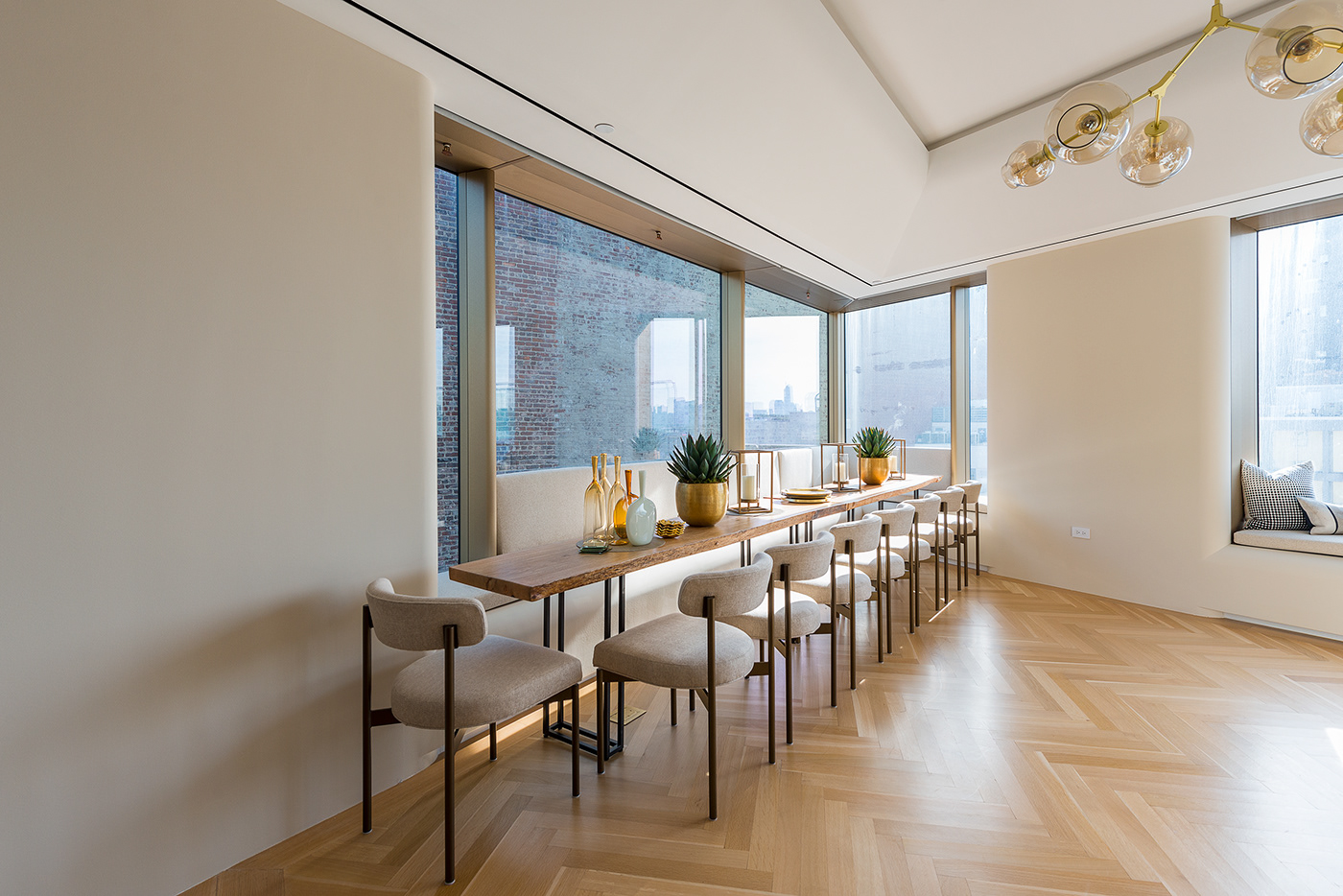 architecture Photography  Interior Desing Norman Foster New York