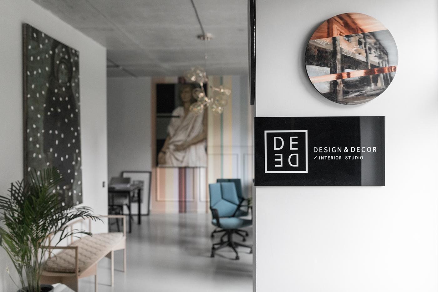 Interior design Office Design interior design  DE&DE Interior Studio Photography