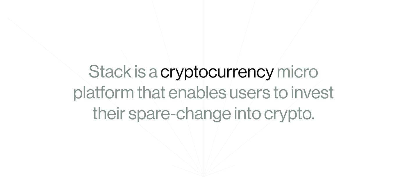 app bitcoin blockchain crypto dark finance light modern trading ux/ui