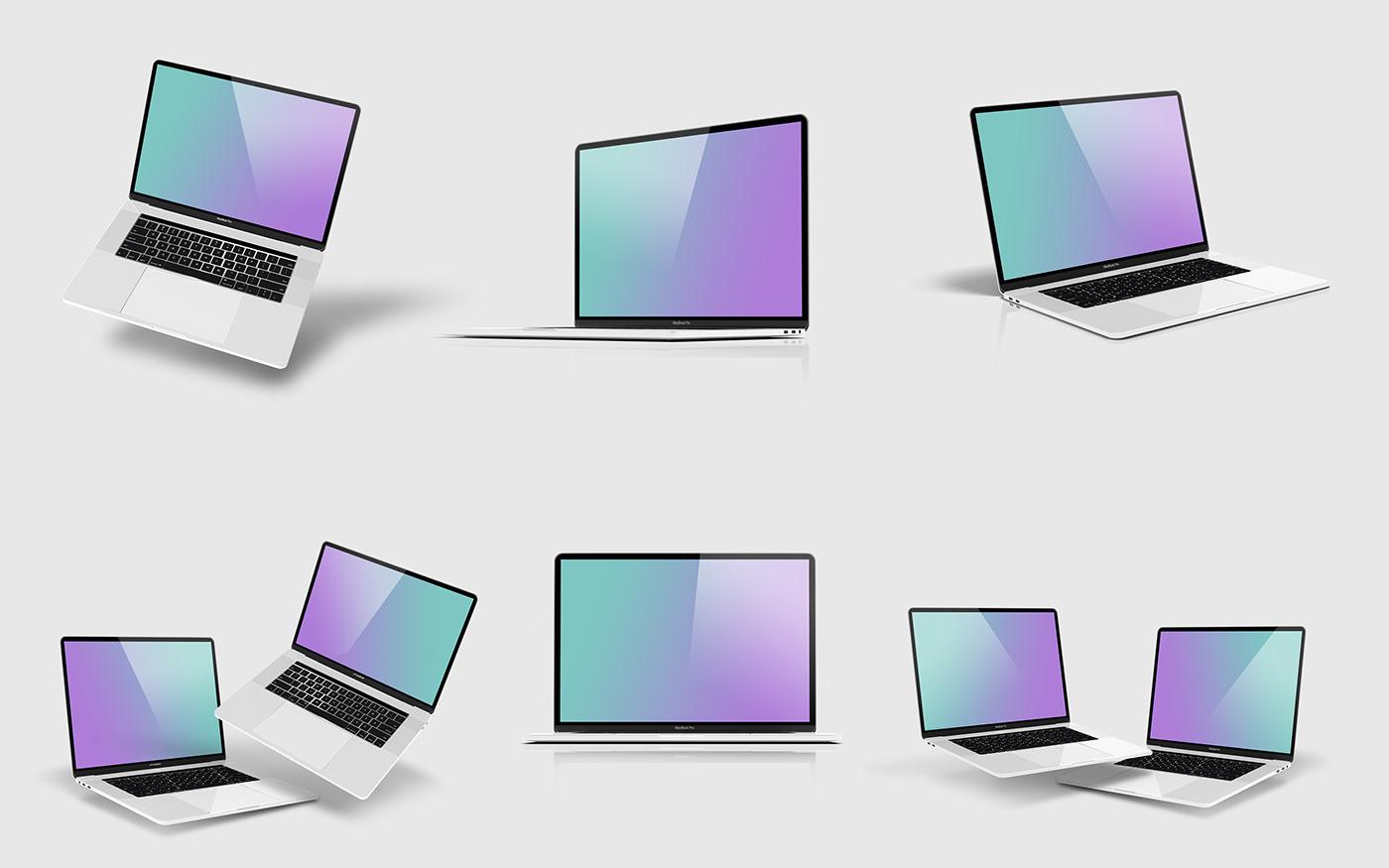 free macbook macbook pro apple freebie mockup freebie Mockup laptop mockup responsive mockup free display