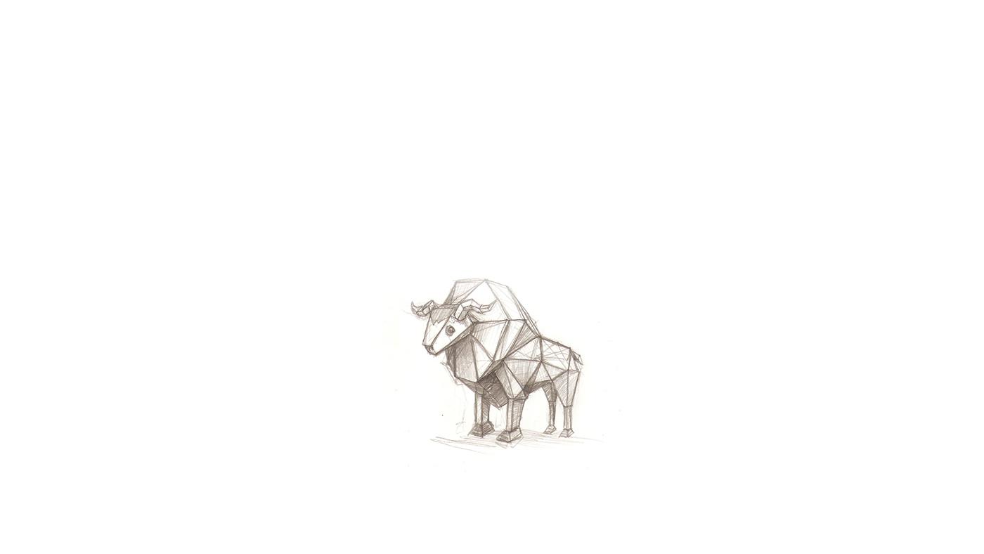 Lascaux Dordogne Art Pariétal Préhistoire vezere vincent baurens 3D
