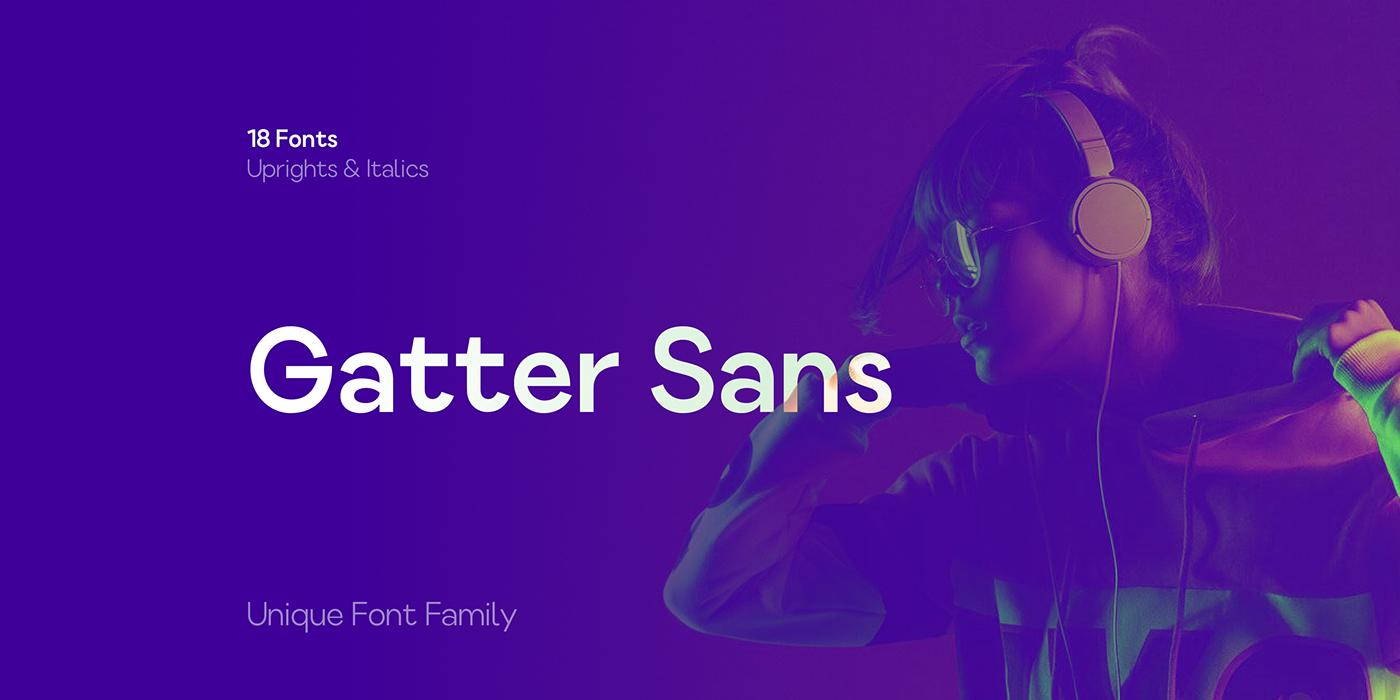 font family free Free font Logo Design Logotype minimal modern sans sans serif Typeface