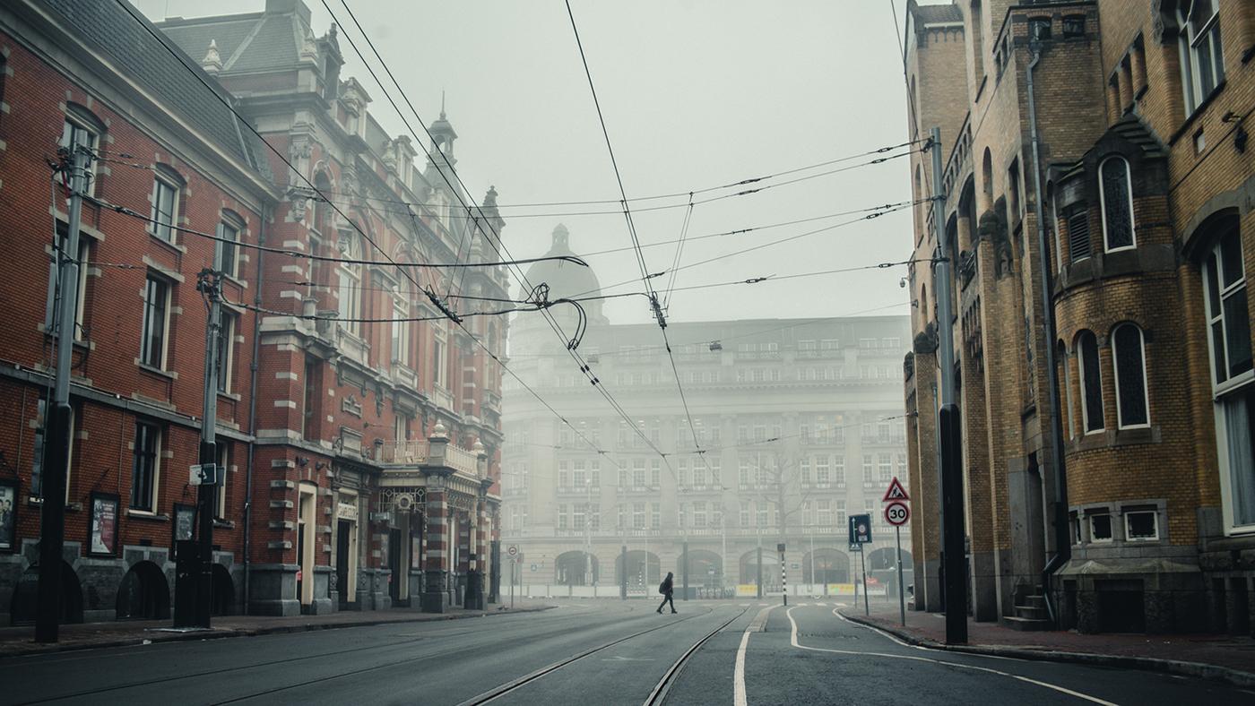 cinematic stills streetphotography 16x9 grading Film   Sony Analogue
