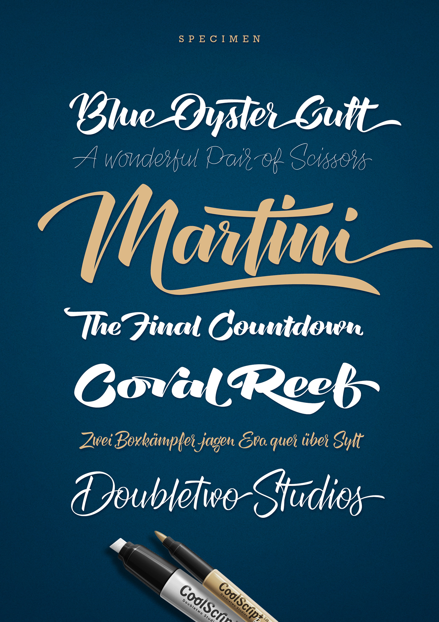 brush brushscript font lettering Script Typeface ampersand fonts free typography