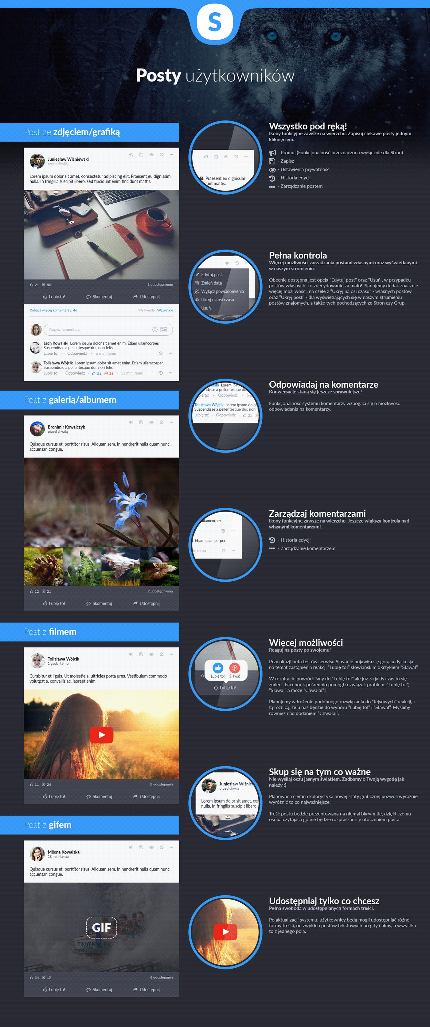 Slovanie Socialmedia socialnetwork social