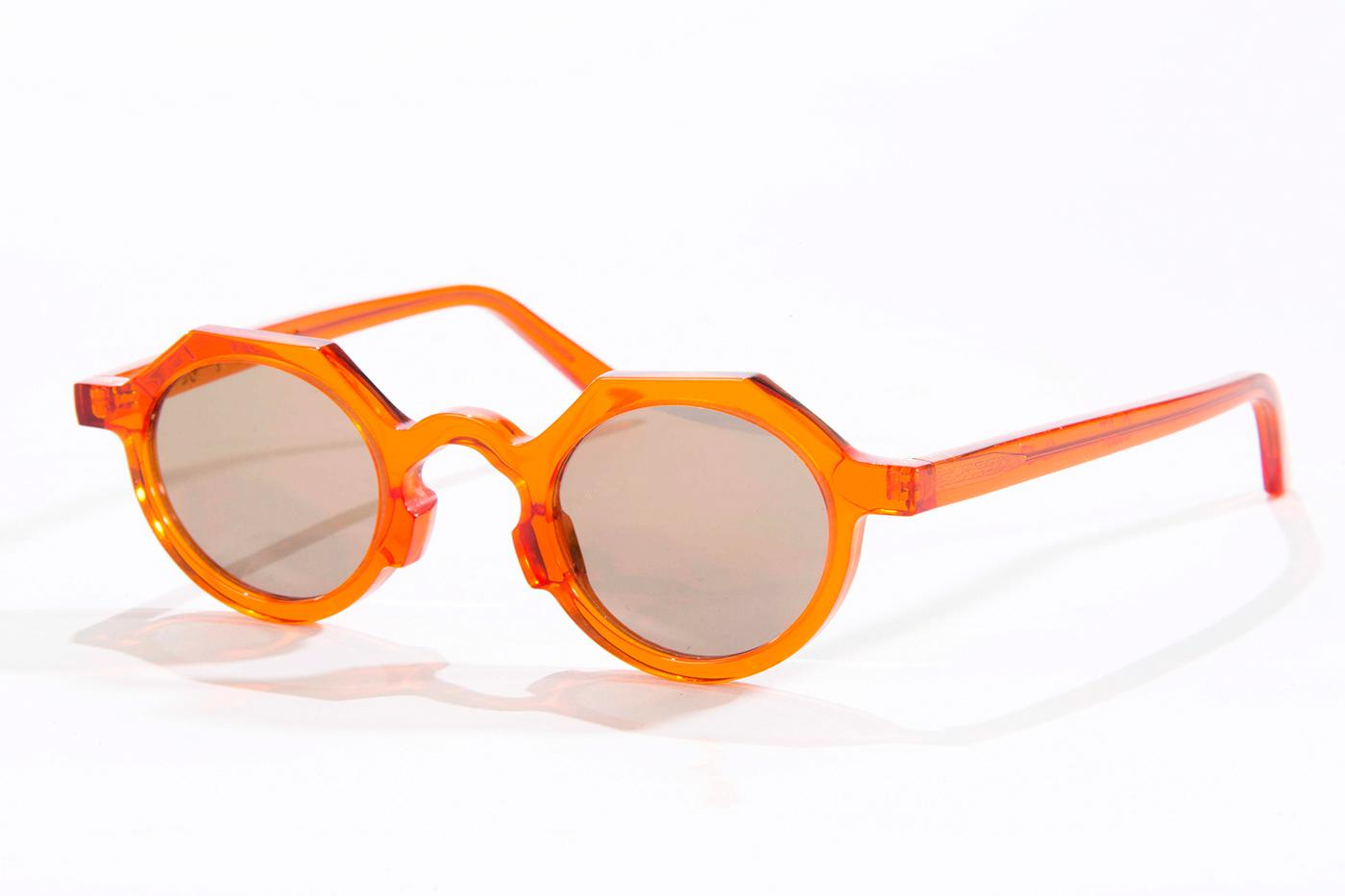 eye wear glasses cnc hand made Handworking made in nyc Rhino