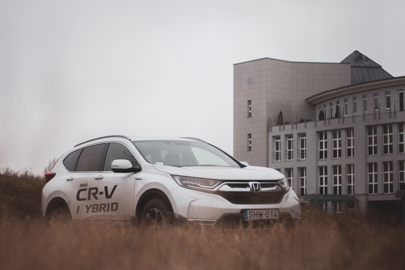 CarPhotoshoot cartesting fog foggy Honda hungary hybrid japan Photography  testcar