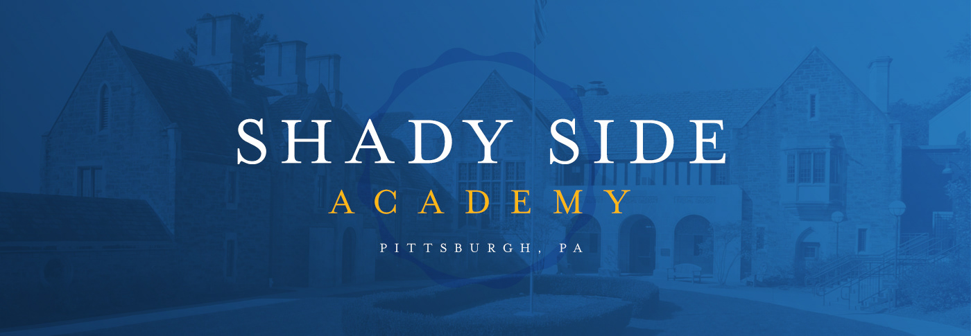 school identity logo Pittsburgh boarding school school identity