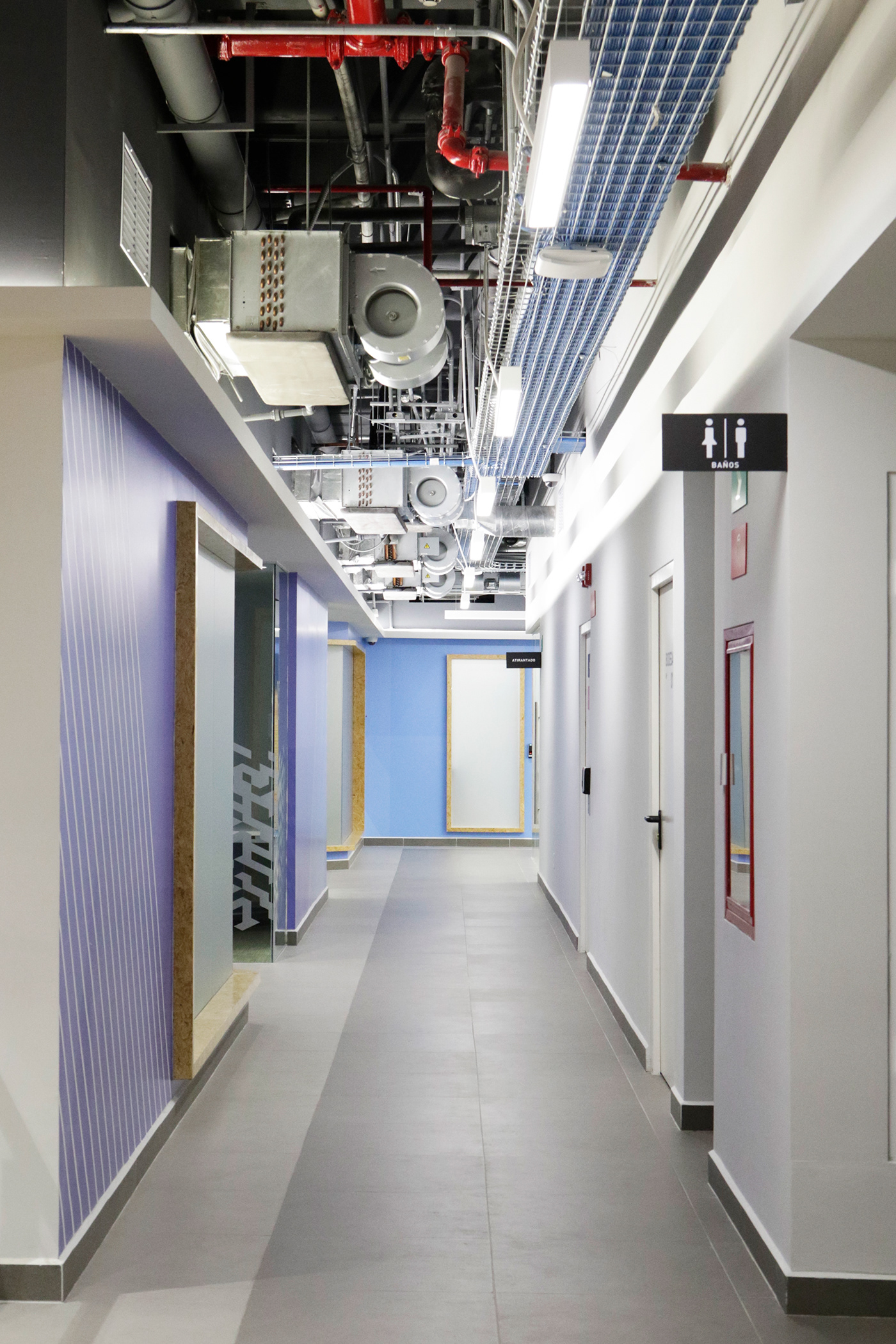 softtek Office Design