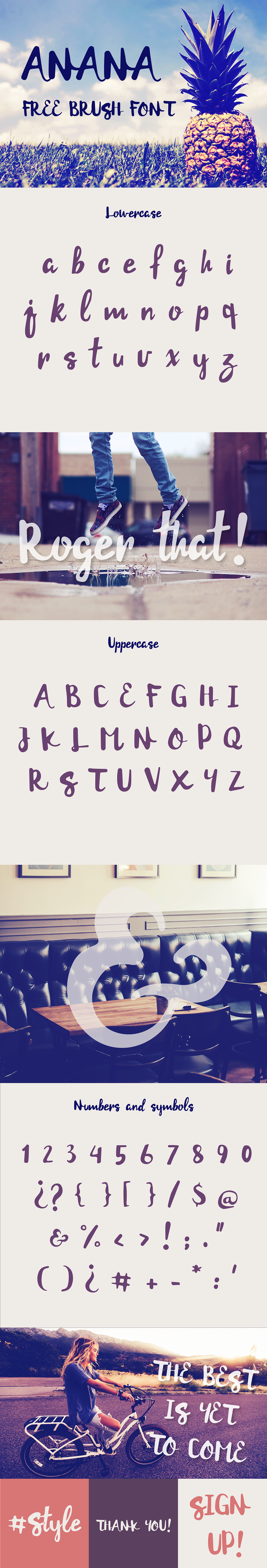 font freefont type fonts FreeFonts