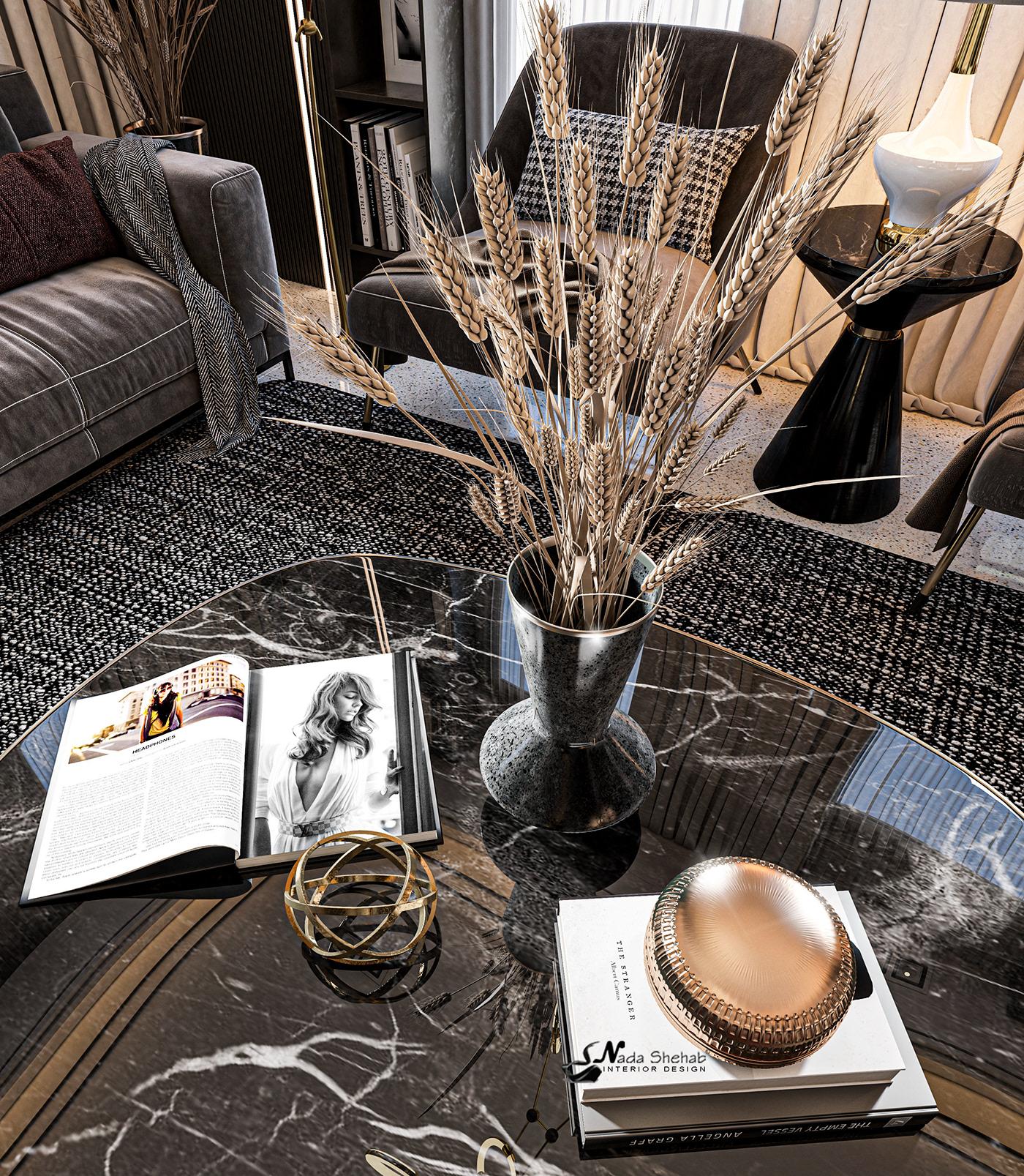 Hình ảnh có thể chứa: trong nhà, nghệ thuật và bình hoa