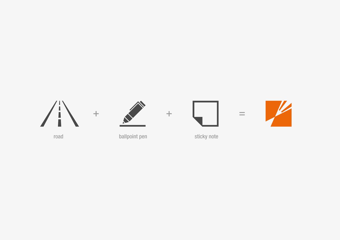 Interprotrans Logo Design On Behance