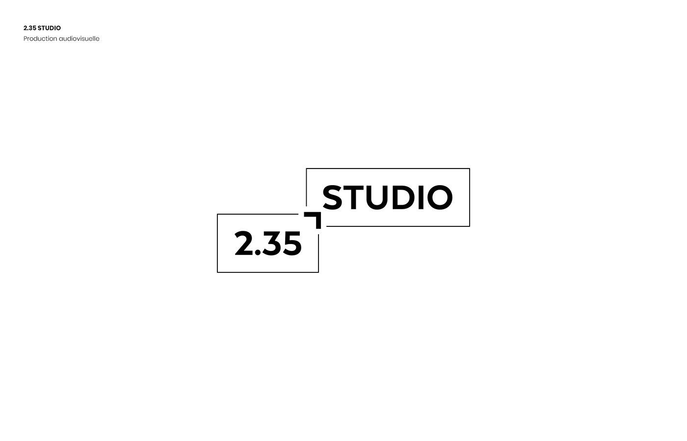 brand branding  graphic design  graphisme identité visuelle logo Logotype visual identity