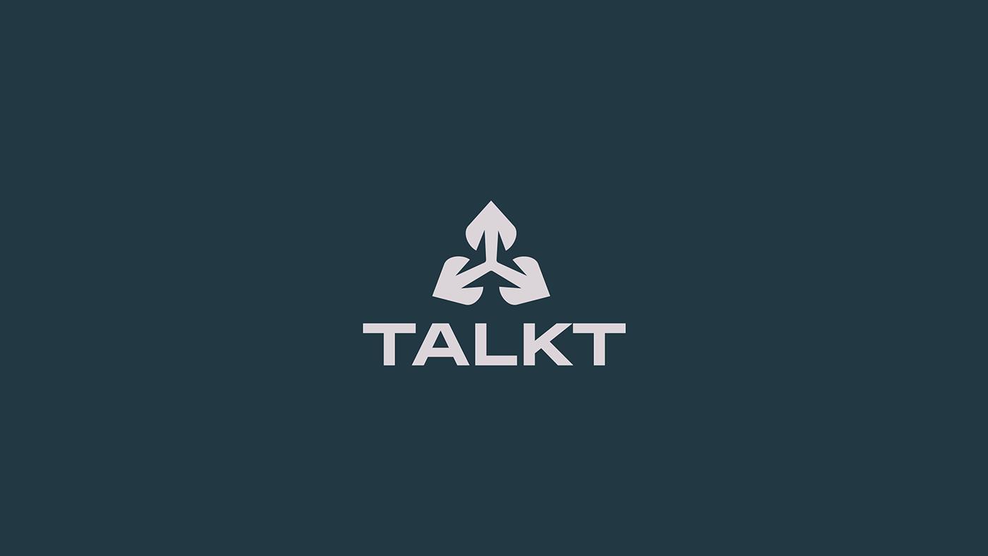 brand identity branding  clean corporate customer support identity Logo Design Logotype minimal typography