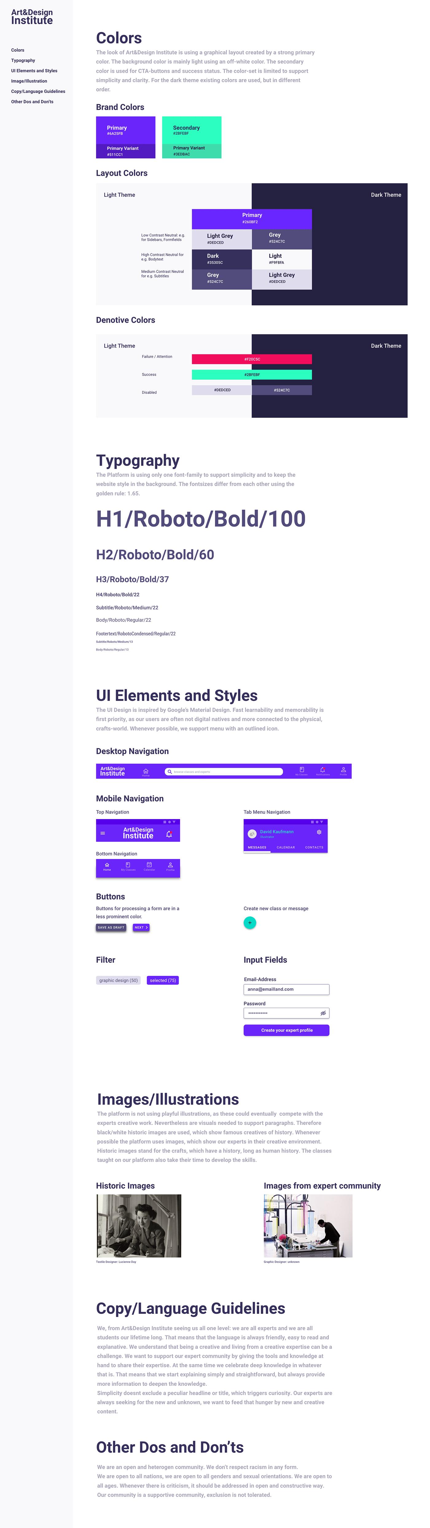 graphic design  typography   ui design