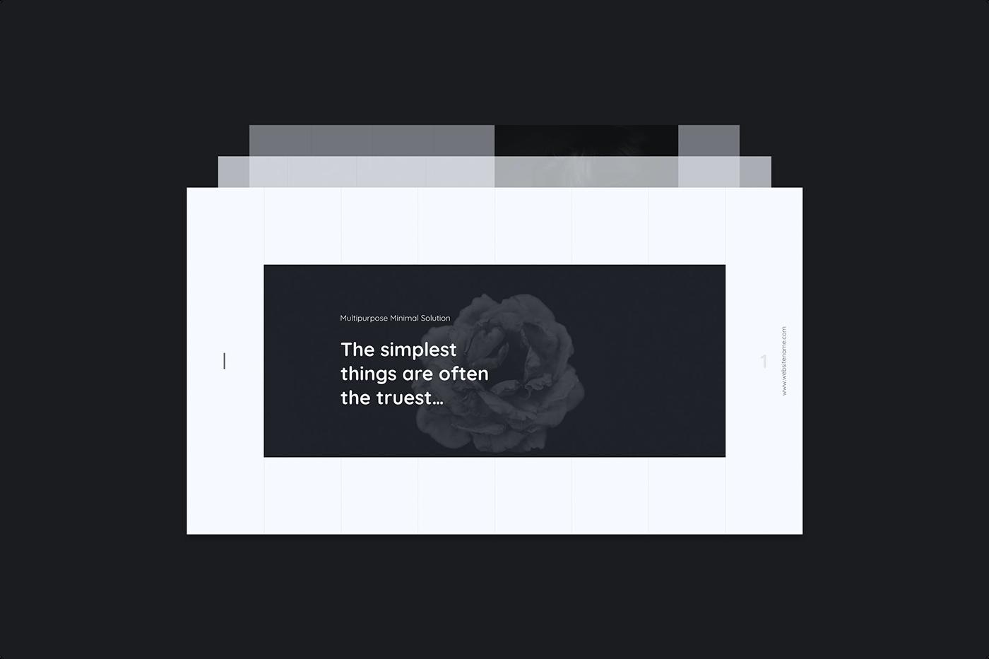 Notify - Animated & Creative Presentation Template (KEY) - 6