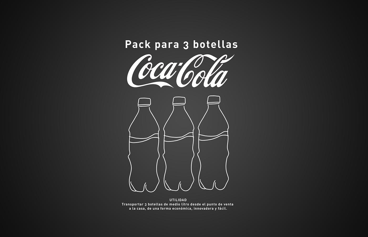細緻的19個可口可樂包裝欣賞