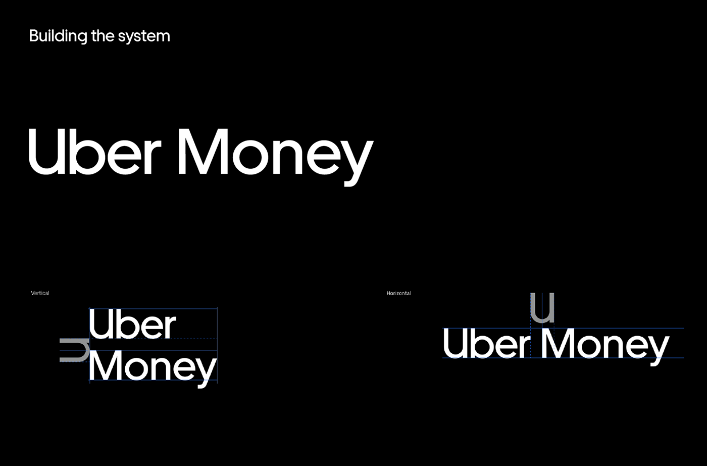 brand identity credit card Debit card foil money product uxdesign uidesign financialproduct Uber