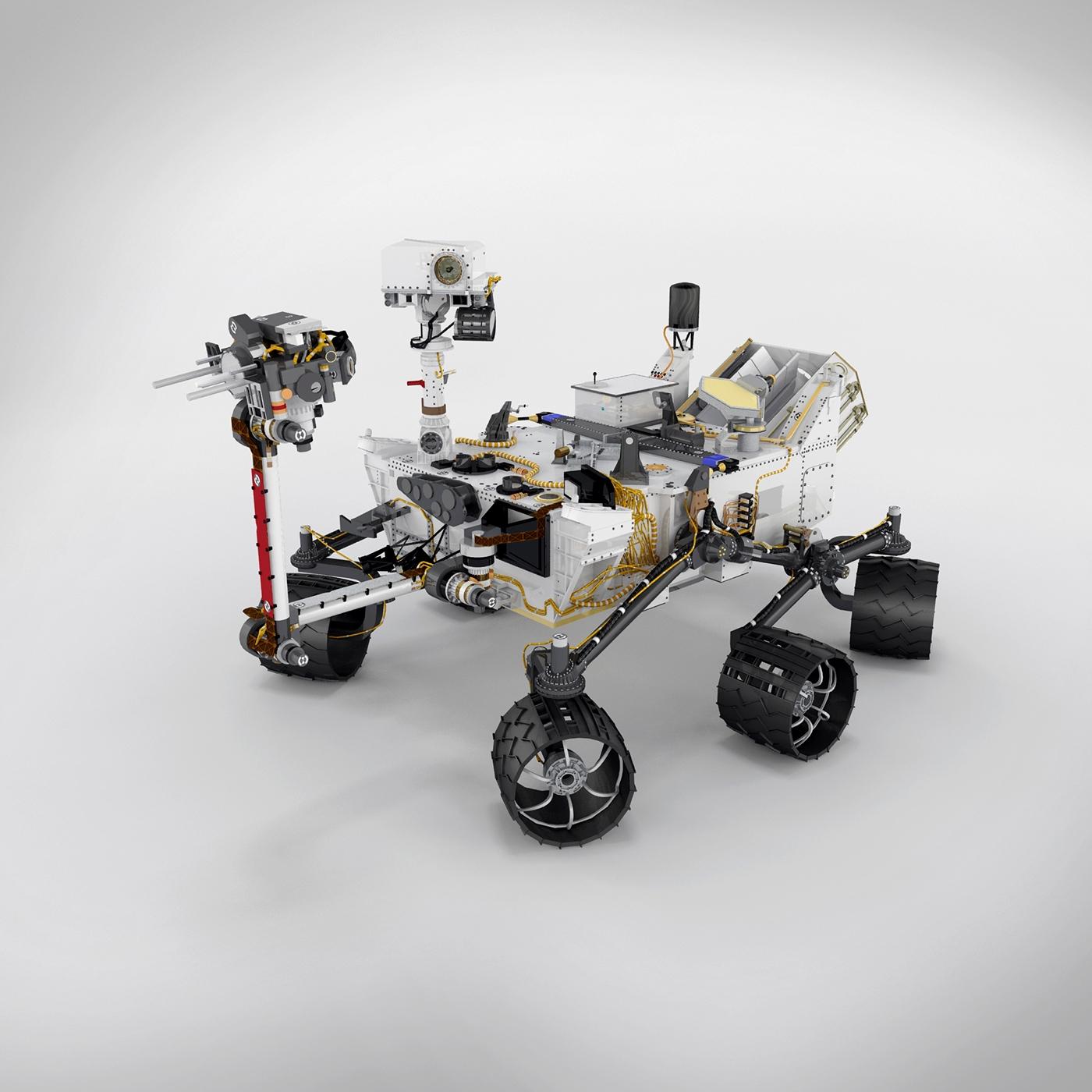curiosity rover wiki - HD1400×1400